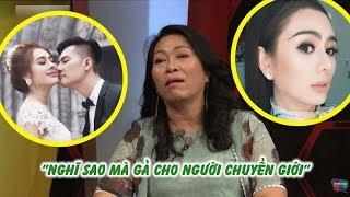 Mẹ chồng Lâm Khánh Chi TIẾT LỘ tình cảm gia đình trở nên lục đục vì con dâu không thể sinh con