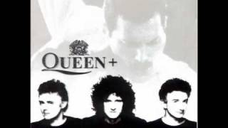Queen - You Don't Fool Me