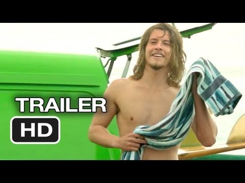 Drift Official Trailer #2 (2013) - Sam Worthington Surfer Movie HD