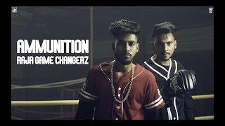 Ammunition – Raja Game Changerz – Sidhu Moosewala