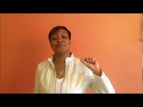 "Neca C. Smith | Introducing The ""Be WELL"" Project"