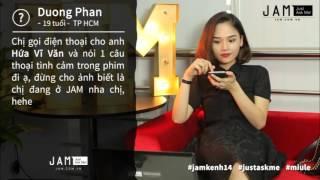 [JAM#45] Miu Lê tỏ tình siêu ngọt khiến