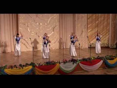 INEYNEM DANCE CLUB DANCING TO Валерий Леонтьев - Народ древний