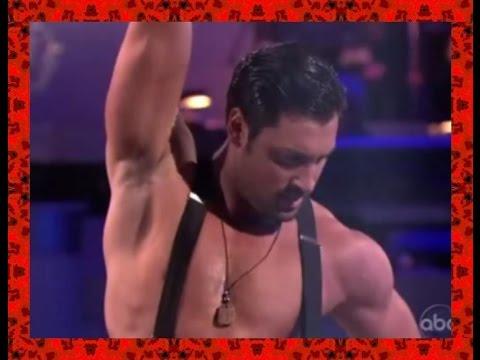 Sex Bomb! (Happy Birthday, Maks!) - YouTube