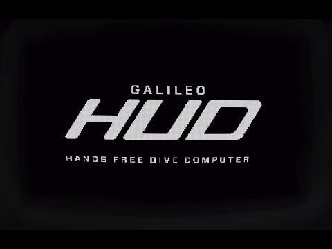 Introducing the Galileo HUD