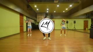 LALO MARIN - Vente Pa' Ca Remix (Ricky Martin Ft. Maluma)