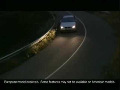 BMW - Adaptive Xenons