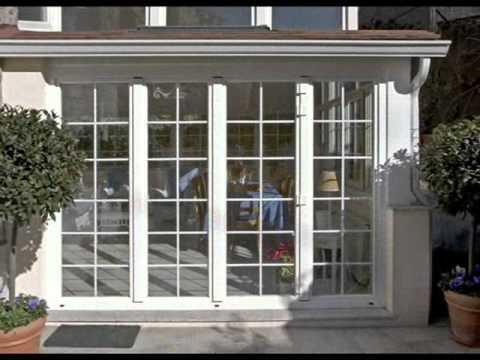 Agodos carpinteria puertas y ventanas.wmv