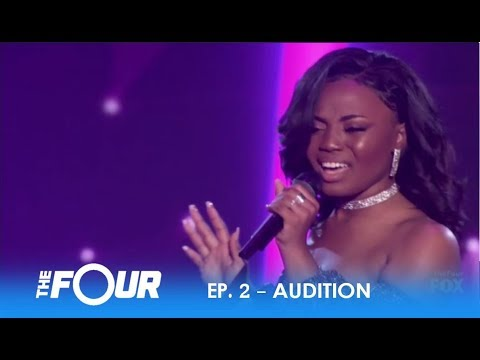 De'stani Bryant: She's Only 16-years-old But SAVAGE! Is She Ready For Stardom? | S2E2 | The Four