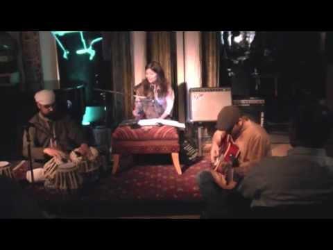 Vandana Vishwas - Kahe Ko Byahi Bides - Live at Musideum, Toronto
