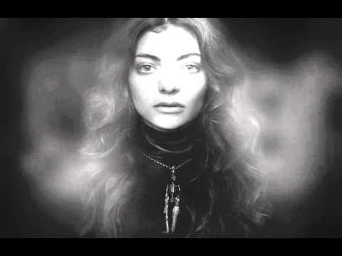 Swingin' Party - by Lorde