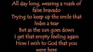 Baby Come Back by Player(lyrics)