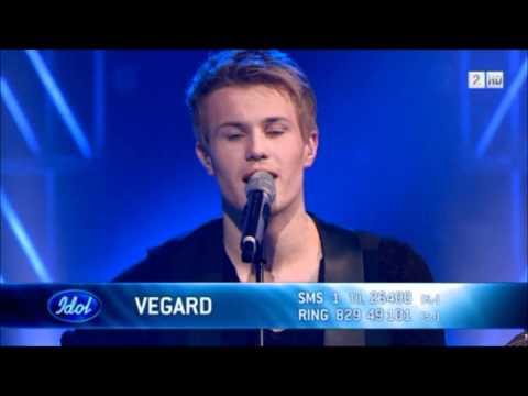 Baixar Idol 2011 finale -Vegard leite - What Are Words.