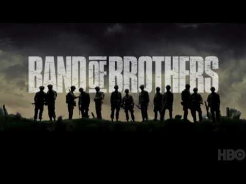 Band of Brothers'