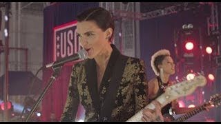 Pitch Perfect 3 - Other Bands Performances (USO)