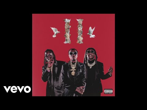 Migos - Flooded (Audio)