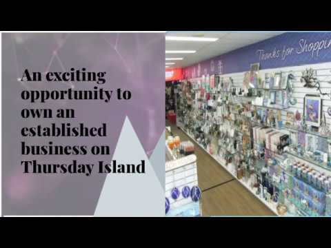 LUCKY PEARL NEWSAGENCY FOR SALE IN NORTH QLD