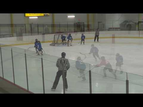 Week 9 Letang Highlights: 2016 Quest Hockey 4 on 4 Summer League