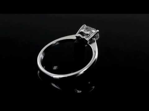 Browns Family Jewellers 1.14 Carat Diamond Ring
