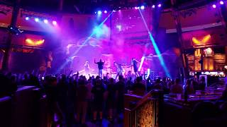 Killswitch Engage - My Last Serenade Live @ Wolf Den Mohegan Sun 9/15/2018