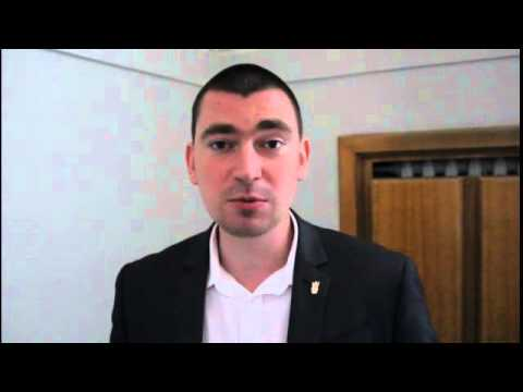 Юрий Михальчишин: «Для чего власть возбуждает общество фашизмом?»