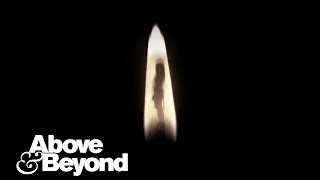 Above & Beyond feat. Marty Longstaff - Flying by Candlelight (Official Lyric Video)