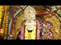 అనంతపురంలో సద్గురు సాయినాథుని ఆలయంలో గురు పౌర్ణమి ఉత్సవం | Guru Purnima 2021 Celebrations-Bhakthi TV
