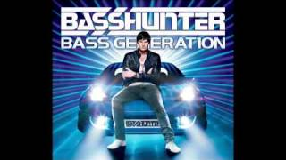 Basshunter - Now You're Gone (DJ Alex Extended Mix)