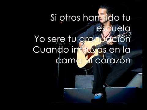 Tu Reputacion- Ricardo Arjona