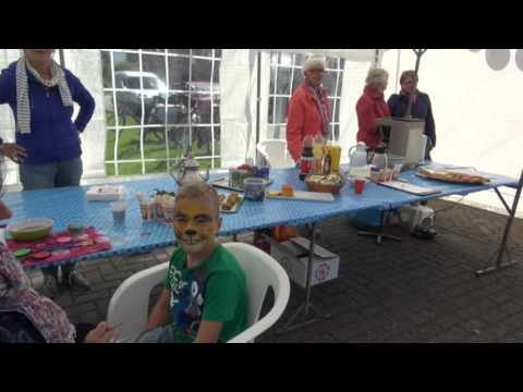Burendag 2012 Rivierenwijk Geldermalsen