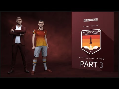 SEASON OPENERS | Kasra United (Project Aswijan) | Episode 3 | Football Manager 2019
