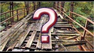 8 Strangest Abandoned Places in Illinois