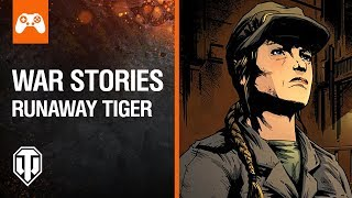 War Stories: Runaway Tiger Trailer preview image