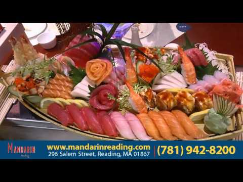 Mandarin Reading - Best Restaurant In Reading Ma
