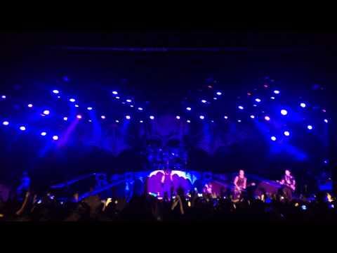 Avenged Sevenfold - Nightmare @ São Paulo - Espaço das Américas - 12/03/2014