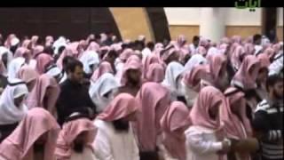 سورة الكهف - ياسر الدوسري