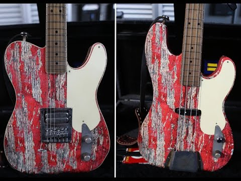 Rig Rundown - ZZ Top's Billy Gibbons and Dusty Hill [2015]