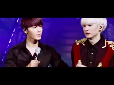 [Part 37] HaeHyuk/EunHae sweet moments - We belong together