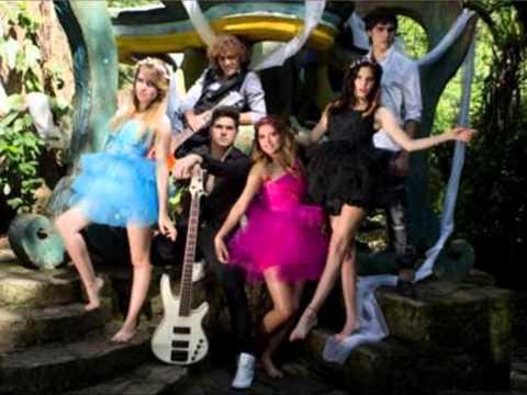 Wonderland -  Eme 15 ( Miss xv)