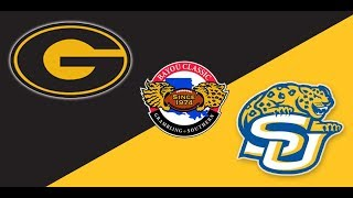 2019 46th Annual Bayou Classic: Southern vs Grambling State