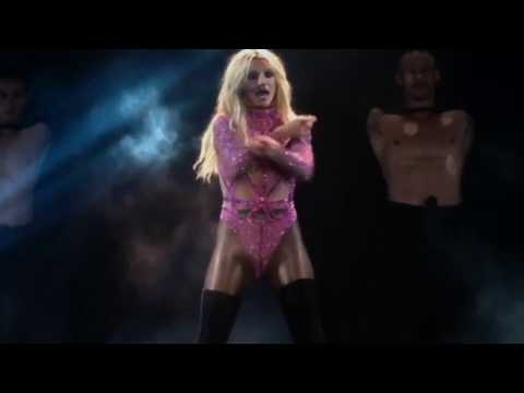 Britney Spears - ...Baby One More Time (Britney: Live In Concert - Taipei, Taiwan) [Screener]