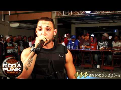 Baixar MC Smith :: Vida Bandida 2 :: Lançamento 2013 - Roda de Funk