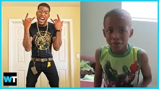 Cj So Cool Tells The Story of Why He Went to Jail and Camari