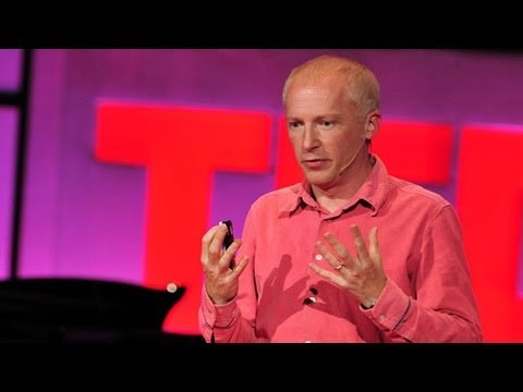 Symmetry, reality's riddle - Marcus du Sautoy - YouTube