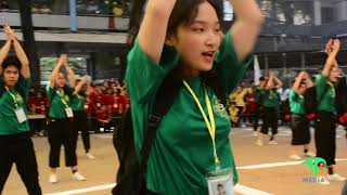[Trại Xuân 2019] Việt Nam những chuyến đi - 12A1