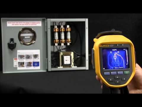 How to Use the New LaserSharp™ Auto Focus System from Fluke