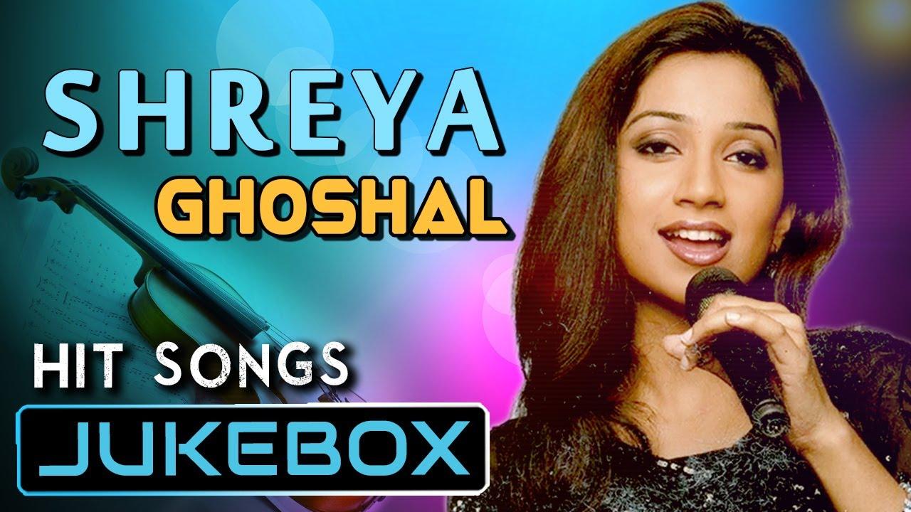 shreya ghoshal telugu latest hit songs jukebox shreya ghoshal songs youtube