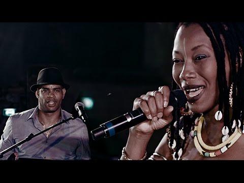 Fatoumata Diawara & Roberto Fonseca | Sowa