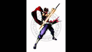 Ultimate Marvel vs Capcom 3 - Theme of Strider
