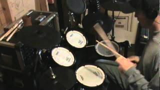 Brass Monkey - Beastie Boys (Drum Cover)